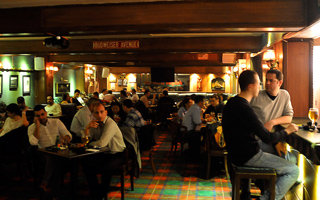 Efe Hotel - English Pub